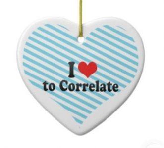 Koeficijenti korelacije