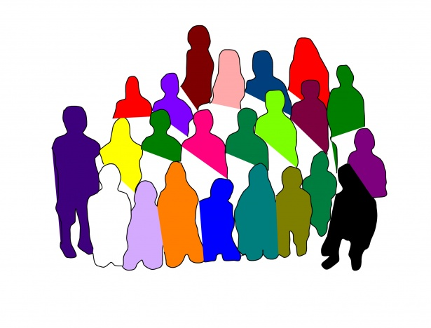 diverse-group-silhouette